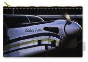 Kalahari Express Carry-all Pouch
