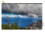 Kalalau Outlook  Carry-all Pouch