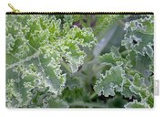 Kale Interior Carry-all Pouch
