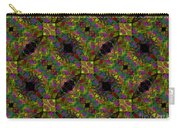 Kaleidoscope #1  Carry-all Pouch