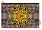 Kaleidoscope 5 Carry-all Pouch