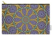 Kaleidoscope 6 Carry-all Pouch