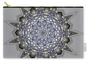 Kaleidoscope 69 Carry-all Pouch