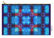Kaleidoscope Combo 10 Carry-all Pouch