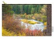 Sprague River Oregon Carry-all Pouch