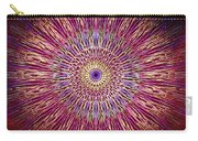 Kaleidoscope Retro  Carry-all Pouch