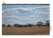 Kalgoorlie Countryside Carry-all Pouch