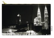 Kampung Baru Petronas Towers Carry-all Pouch