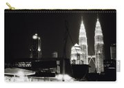 Kampung Baru Carry-all Pouch