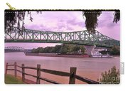 Kanawha River  Carry-all Pouch