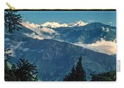 Kanchenjunga Carry-all Pouch
