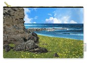Kangaroo Island Carry-all Pouch