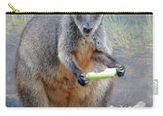 kangaroo Snack Carry-all Pouch