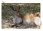 Kangaroos Carry-all Pouch