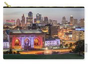 Kansas City 2 Carry-all Pouch