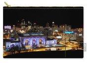 Kansas City Lights Carry-all Pouch