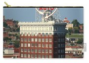 Kansas City - Western Auto Building 2 Carry-all Pouch