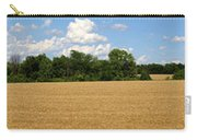 Kansas Wheat Field 3a Carry-all Pouch