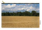 Kansas Wheat Field 5a Carry-all Pouch