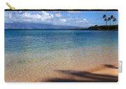 Kapalua Bay Maui Carry-all Pouch