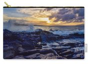 Kapalua Sunset Carry-all Pouch