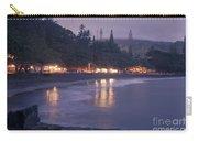 Kapueokahi - Hana Bay - Sunset Hana Maui Hawaii Carry-all Pouch