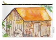 Karanambo Shed Carry-all Pouch