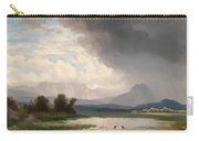 Karawanks Landscape Carry-all Pouch