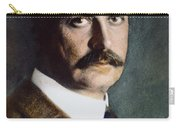 Karl Landsteiner (1868-1943) Carry-all Pouch