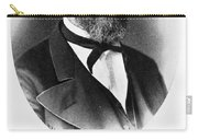 Karl Wunderlich (1815-1877) Carry-all Pouch