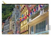 Karlovy Vary Carry-all Pouch