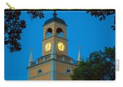 Karlskrona Clocktower Carry-all Pouch