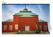 Karlskrona Wooden Church Carry-all Pouch