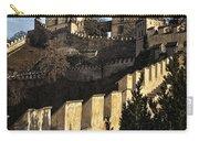Karlstejn Castle Color Carry-all Pouch