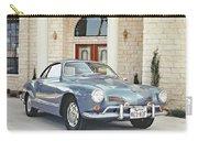 Karmann Ghia Coupe Carry-all Pouch