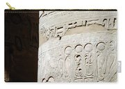 Karnak Temple 11 Carry-all Pouch