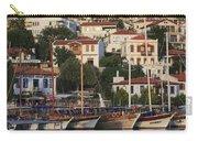 Kas Antalya Turkey  Carry-all Pouch