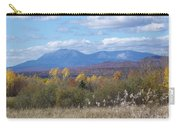 Katahdin From Staceyville 4 Carry-all Pouch