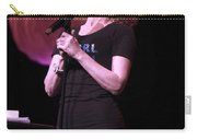 Kathy Griffen Carry-all Pouch