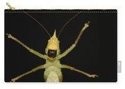 Katydid Underside Ecuador Carry-all Pouch