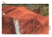 Kauai Red Dirt Waterfall Carry-all Pouch