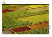 Kauai Taro Fields Carry-all Pouch