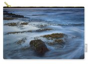 Kauai Tides Carry-all Pouch