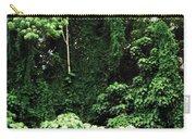 Kauai Trees Carry-all Pouch