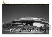 Kauffman Stadium - Kansas City Royals 2 Carry-all Pouch