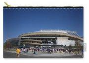 Kauffman Stadium - Kansas City Royals Carry-all Pouch