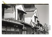 Kawagoe Bell Tower Carry-all Pouch