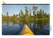 Kayak Adventure Bwca Carry-all Pouch