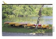 Kayak Rentals Carry-all Pouch