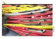 Kayaks Carry-all Pouch